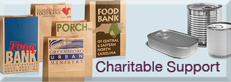 Charitable Support